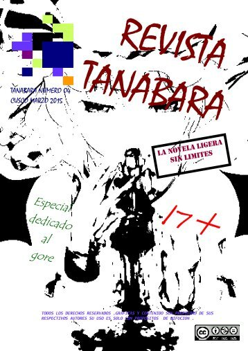 REVISTA TANABARA 4ta