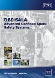Advanced Confined Space Catalogue - Sundoor