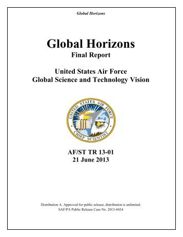 Global Horizons - Defense Innovation Marketplace