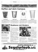 InDOpendent - Fakultät Kulturwissenschaften - Seite 6