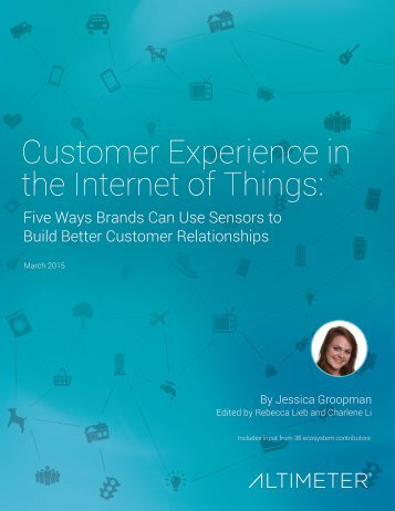 Customer-Experience-in-the-Internet-of-Things-Altimeter-Group