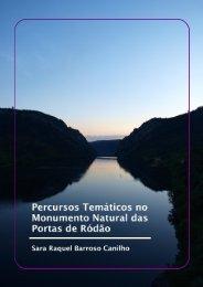 Percursos Temáticos no Monumento Natural das Portas de Rodão