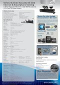 Defend & Deter Security Kit with Internet & Smartphone ... - Easy2.com - Page 2