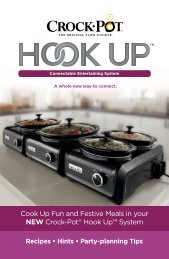 To Download Recipes and Entertaining Tips - Easy2.com