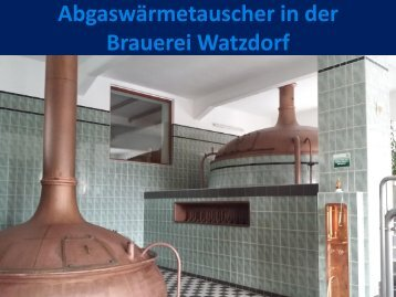 Brauerei Watzdorf