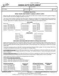 60 HI.pdf - ACORD Forms
