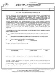 60 OK.pdf - ACORD Forms
