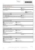 Perheselvityslomake muusta omaisesta perheenkokoajalle - Page 3