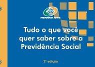 Tudo sobre previdência social - NCE/UFRJ