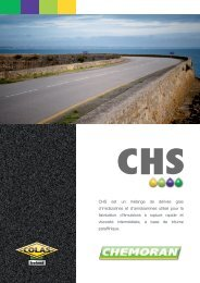 Brochure - Chemoran