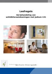 Leefregels - Instituut Verbeeten