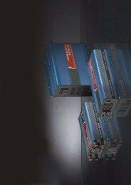 Pure Sine Wave Power Inverter - Jeenda.com