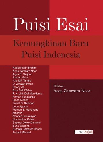 Puisi-Esai-Kemungkinan-Baru-Puisi-Indonesia-ebook