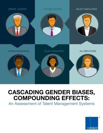 gender mainstreaming impact and effects The cost of gender inequality the impact of gender inequality in education and employment on income inequality and its effects on outcomes in major.