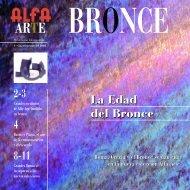 2-3 4 8-11 La Edad del Bronce La Edad del Bronce - Alfa Arte