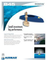 Small investment, big performance. - Seatech