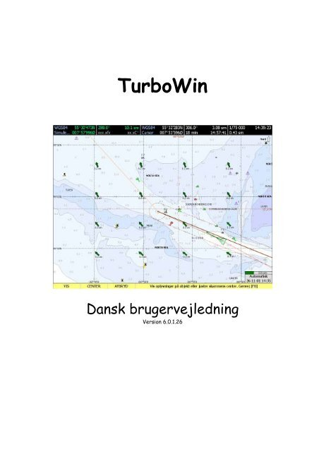 TURBOWIN SODENA
