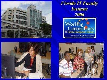 FFI 2006