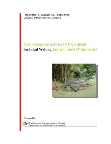 technical english for engineers pdf