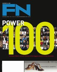 Footwear News' annual ranking of the biggest ... - Yami.distribution