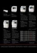 drucken scannen kopieren faxen versenden - Canon Deutschland - Seite 6