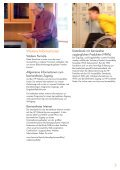HP Accessibility - Hewlett-Packard - Page 7