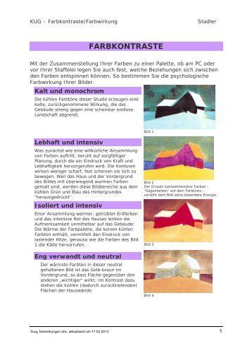 farbassoziationen werbedesign. Black Bedroom Furniture Sets. Home Design Ideas