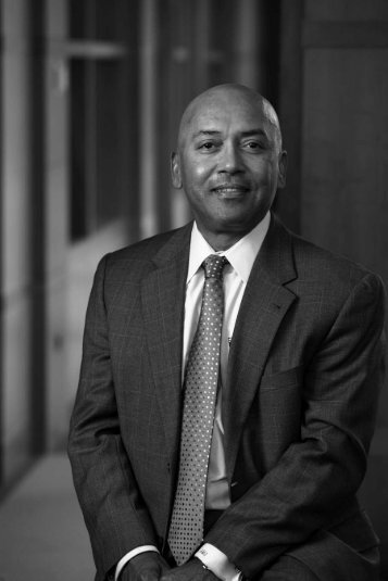Alex M. Johnson, Jr. - University of Virginia School of Law