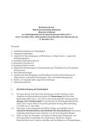 Richtlinien für den Besuch beim Deutschen Bundestag ...