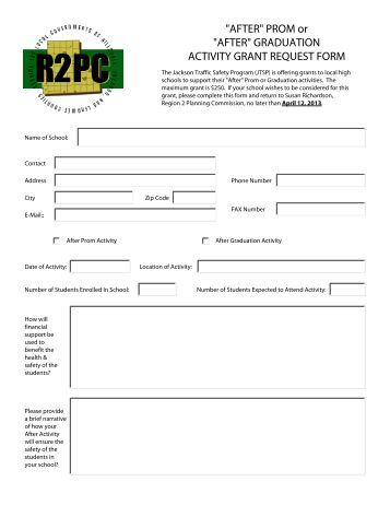 Marketing Activity Request Form Daisy Distribution