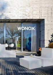 Wonox® Das andere Wohndesign