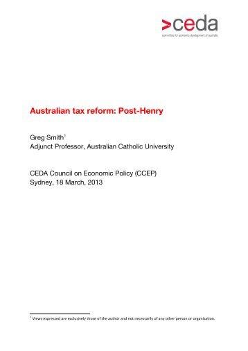 australian tax reform The guardian essential report voters sceptical energy plan will bring down bills,  exxonmobil spent $10m fighting australian tax office published: 2 jul 2018.
