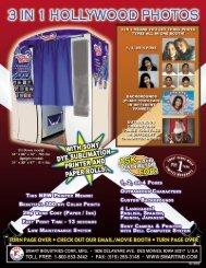 product brochure - Lieberman Companies