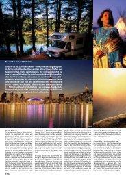 Ontario ist das Land der Vielfalt - Knecht Reisen