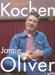 Jamie Oliver Genial Kochen