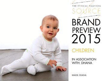 Brand Preview 2015 Children