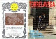 Revista Informativa de Torrelavega - Junio 1990
