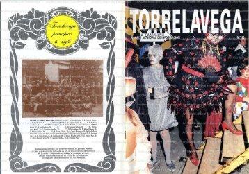 Revista Informativa de Torrelavega - Marzo 1990
