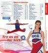 2008 Catalog - Cheerleading Company - Page 3