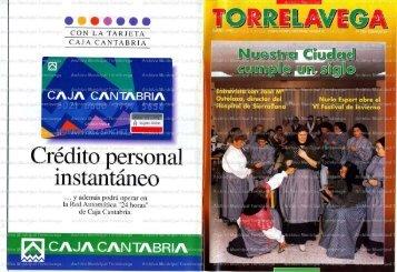 Revista Informativa de Torrelavega - Enero 1995