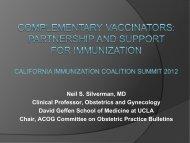Neil Silverman, MD, ACOG