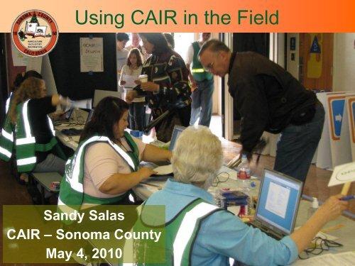 Sandy Salas