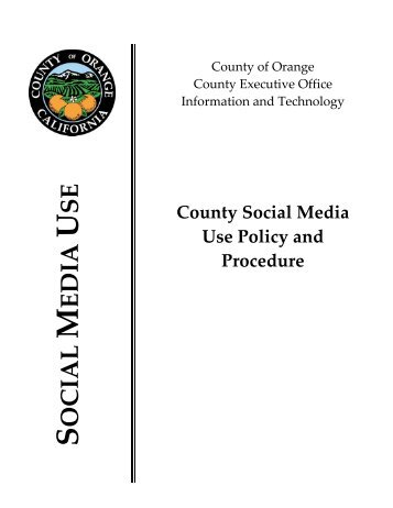 social media policy template 101130202228 phpapp02 thumbnail 4 social media policy procedure sample request form governor