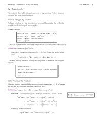 Integrals Cheat Sheet Reduced Pauls Online Math Notes To evaluate we need this theorem: integrals cheat sheet reduced pauls