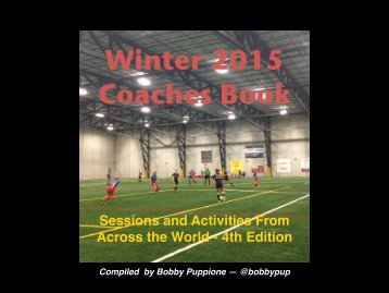 Winter 2015 Coaches Book