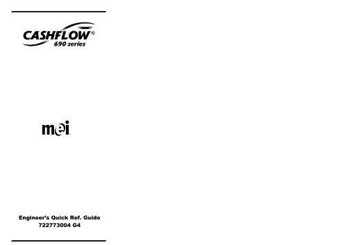 Cashflow 690 pdf - MEI