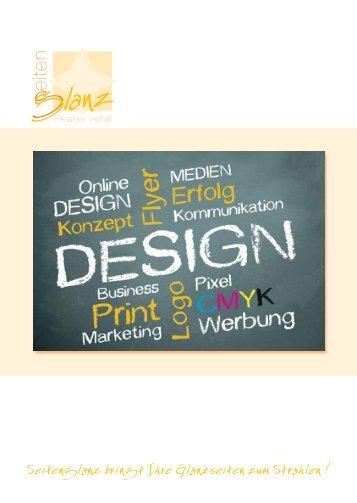 Melanie Probst - Kreative Vielfalt für Printwerbung