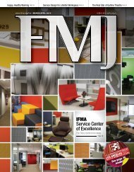 IFMA Service Center of Excellence