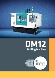 SCHEDA DM 12.indd - Idra Group