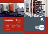 Serie HC (.pdf - 363.5 KB) - Idra Group